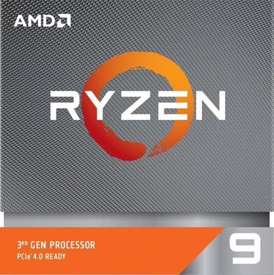 AMD 9 3900X for $499 with Borderlands and XBox pass *in stock* for actual retail $499 at Best Buy