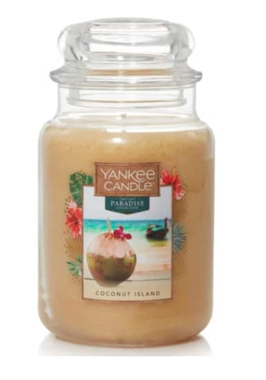Yankee Candle - Semi-Annual Clearance Sale! Up to 60% Off + $20 Original Large Jar Candles