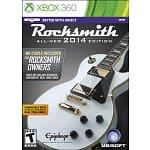 Gold Box Deal of the Day: Get Up to 50% Off Assassin's Creed IV Black Flag and Rocksmith 2014 Edition