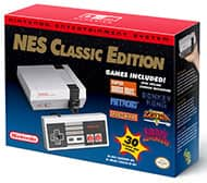 Nintendo NES Classic Edition - Ships by 7/20 $59.99
