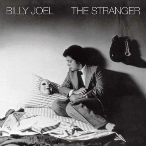 The Stranger - Billy Joel New Vinyl Record Free 2 Day with Prime $14.99  + tax
