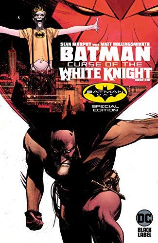 Batman: Curse of the White Knight 2020 Batman Day Special Edition #1 (Batman: White Knight (2017-)) - $0.00