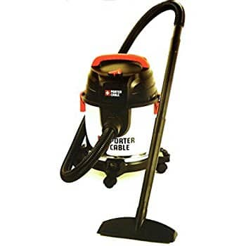 Porter Cable Wet / Dry Vac 4 gal $24.99 at Costco wholesale