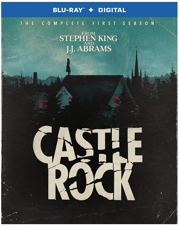 Castle Rock: S1 (BD) 10.99 at Amazon.com & Bestbuy.com $10.99