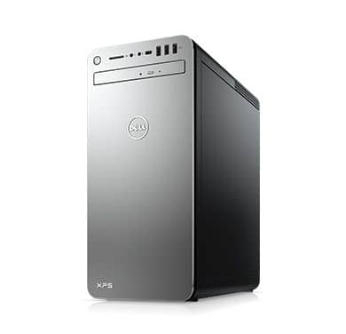 "Dell XPS 8930 Intel Core i9-9900  Desktop $855  code: ""SAVE17"""