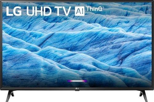"Bestbuy: LG - 49"" Class - LED - UM7300PUA Series - 2160p - Smart - 4K UHD TV with HDR $319.99 + FS"