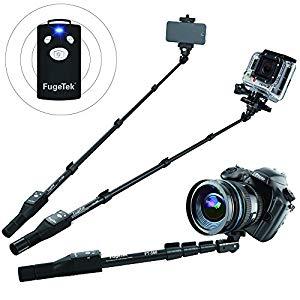 "49"" Professional Selfie Stick on Amazon Prime Day Spotlight Deals $12.59"