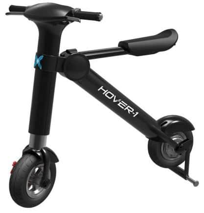 Hover-1 XLS E-Bike Folding Electric Scooter - $499 w/ FS