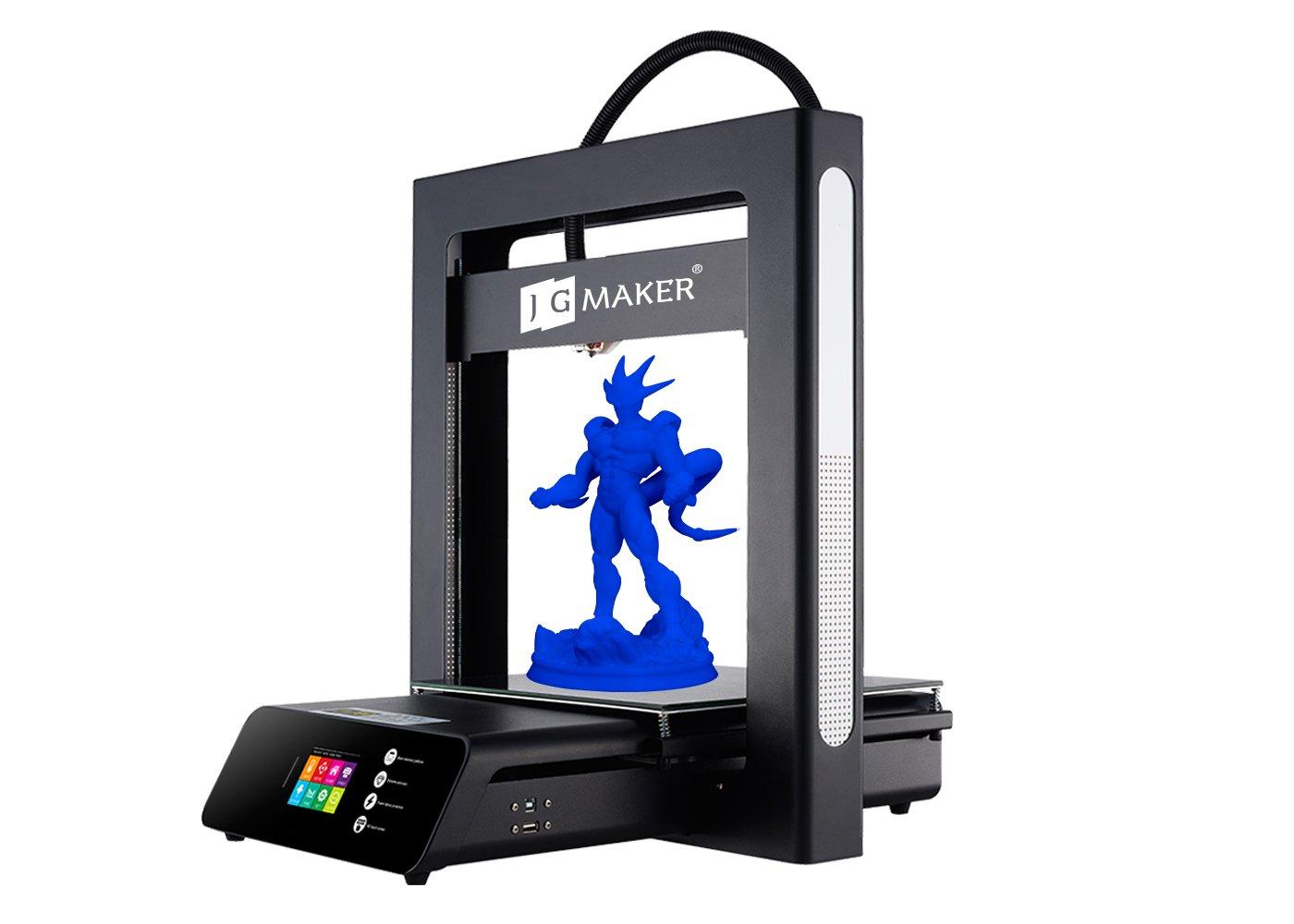 JGMaker A5S 3D Printer $259