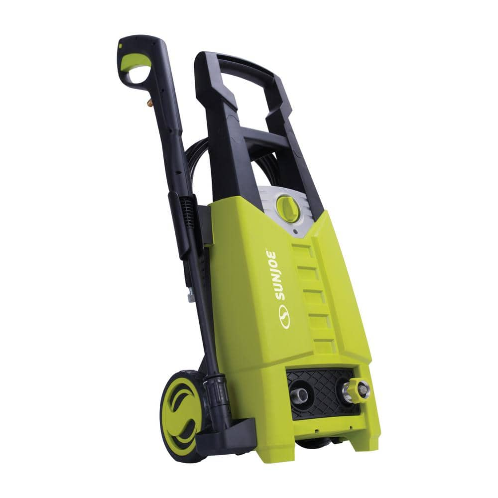Sun Joe 2000PSI pressure washer $49 YMMV