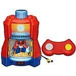 Playskool Heroes Transformers Rescue Bots Beam Box Game System $16.37 + free Prime shipping