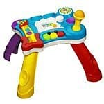 Playskool Rocktivity Sit to Stand Music Skool $19.99 +free SYW Max shipping or store pick-up & other clearance toys, Kmart.com (YMMV)