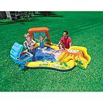 Dinosaur Water Slide and Pool $23.98 WalMart YMMV free store pickup