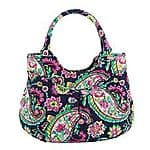 Vera Bradley eBay store, BOGO 50% off Handbag/Totes/Backpacks, totes starting at $14.99 w/ + free shipping