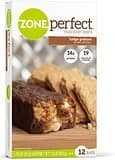 Amazon Deal: Zone Perfect Nutrition Bar, Fudge Graham, 1.76 Ounce, 12 Count as low as $5.25 + free shipping