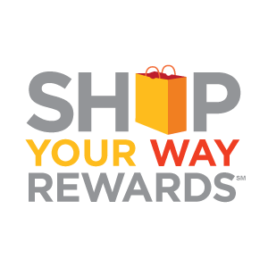 Shop Your Way members get $10 in points(10,0000 points) when you make a qualified $25 or more purchase on shopyourway.com from 2/1-2/7/15.