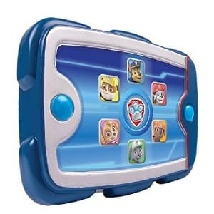 Paw Patrol Ryder's Pup Pad + Rubble Action Figure $8.99 w/ free Prime shipping