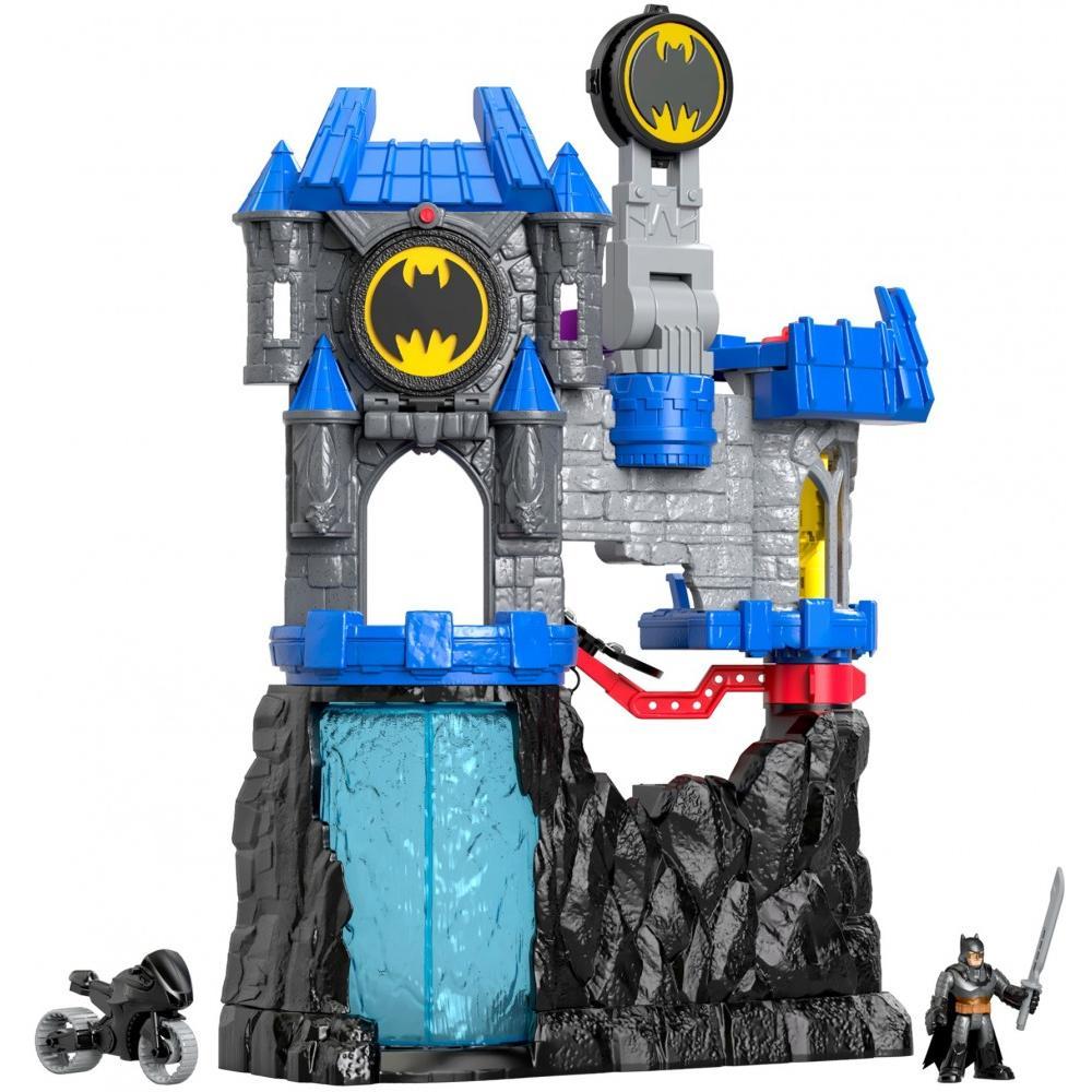 Fisher-Price Imaginext DC Super Friends Batcave $26.68 Walmart & Amazon