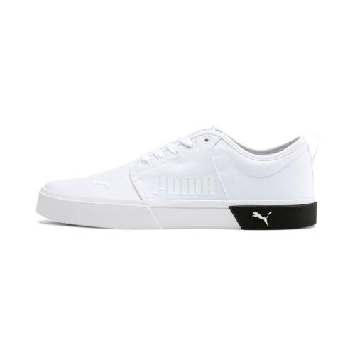 PUMA Men's El Rey II Slip-On Shoes $29.99