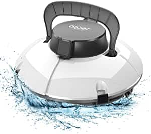 AIPER SMART Cordless Automatic Pool Cleaner w/ Auto-dock for $199.99 + Free Shipping