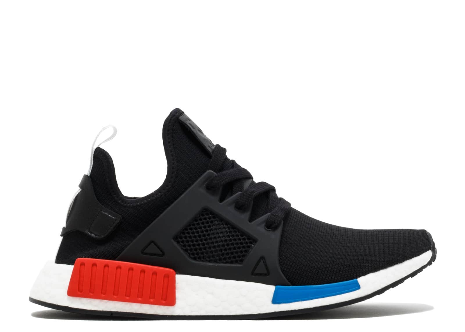326f03ab5 adidas Originals NMD XR1 Primeknit Shoes in OG Black (SIZE 9.5 US) -  87    Amazon