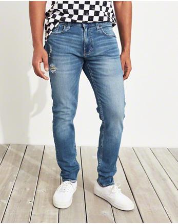Hollister Co. Men & Women Jeans for only $25!