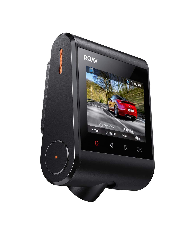 Anker Roav S1 1080p 60FPS HD Dashboard Camera with Sony Sensor - $71.99 + FSSS