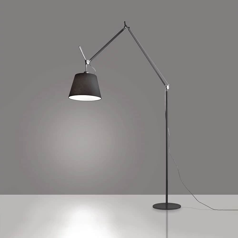 14 inch Floor Lamp Black appearance $952.50 Save $317 $952.48 at Lumens