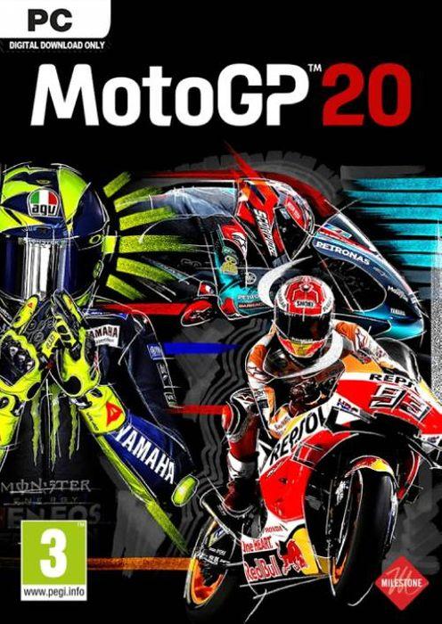 MotoGP 20 PC $9.19