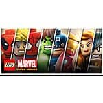 LEGO® Marvel™ Super Heroes Steam Deal of the Day $4.99 PC Digital Download (Steam)