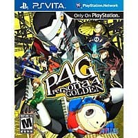 Playstation Store Deal: PSN PlayStation Store PS Plus Sale & Atlus Sale - Persona 4 Golden Vita $14.99 (Plus not required) and more