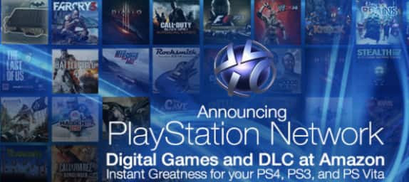 Save 10% on PlayStation digital games and DLC @ Amazon with Coupon L1L2R1R2 11/25 - 12/1