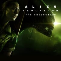 Alien: Isolation - THE COLLECTION PS4 Digital Download (PSN) $14.79