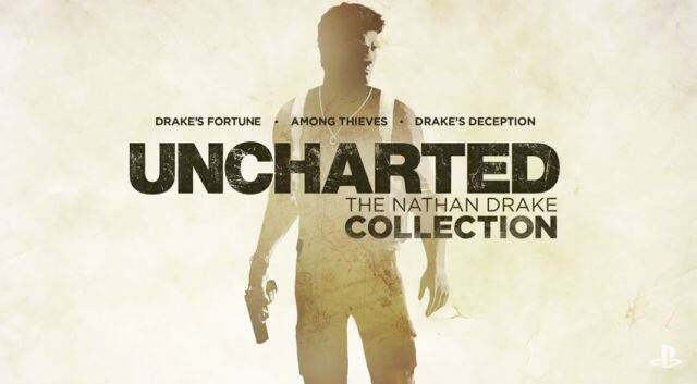 Redbox Used Game Sale - PS4, PS3, Xbox One, Xbox 360 - Uncharted Nathan Drake Collection $13.99 and more - Titles vary by location with prices starting at $5.99