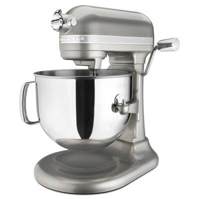 KitchenAid Pro Line 7 qt. Bowl-Lift Stand Mixer $268 AC AR GC + Free Shipping + Tax