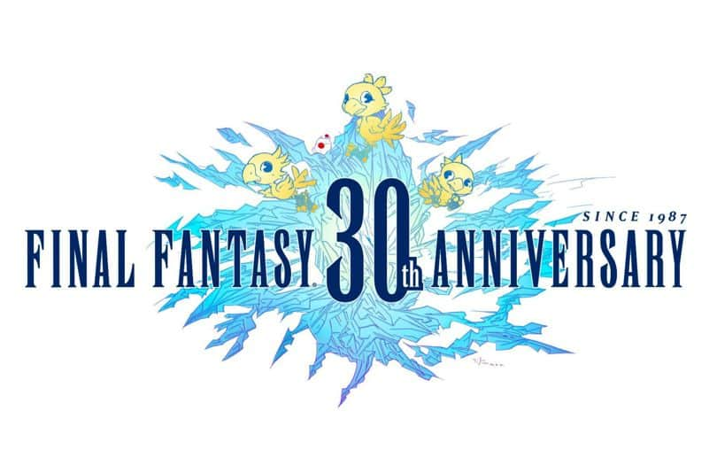 PlayStation Store (PSN) Final Fantasy 30th Anniversary Sale - Final Fantasy III, V, VI, VII, VIII, IX, Tactics $4.99, IV Complete $7.49 and more for PSP, Vita, PS3, and PS4