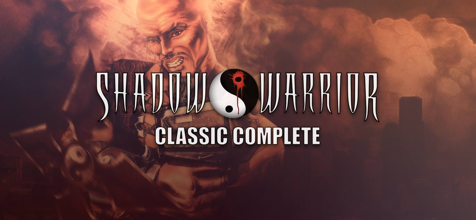 Shadow Warrior Classic Complete PC Digital Download FREE