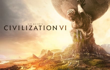 Civilization VI - All-time low price - $28.99 and Civilization V Complete for $9.99 and more - PC Digital Downloads - Steam Keys