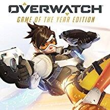 Overwatch - Game of the Year Bundle - PS4 [Digital Code] $29.99 @ Amazon