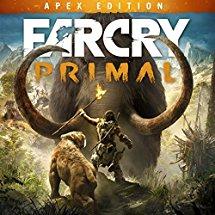 Far Cry Primal - Digital Apex Edition - PS4 [Digital Code] (GAME + ALL DLC) $16.49
