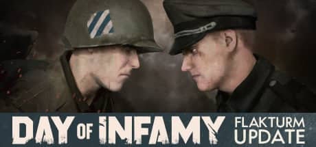 Day of Infamy - PC Steam $5.99 or less