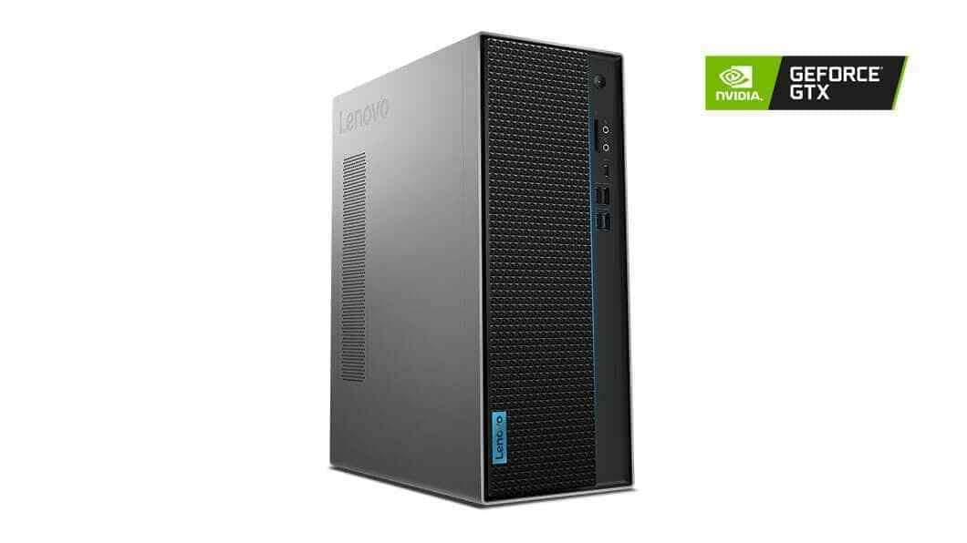 Lenovo IdeaCenter Desktop T540: Intel Core i5, 16GB RAM, 256GB SSD, NVIDIA GTX 1660 Ti for $699.99 AC