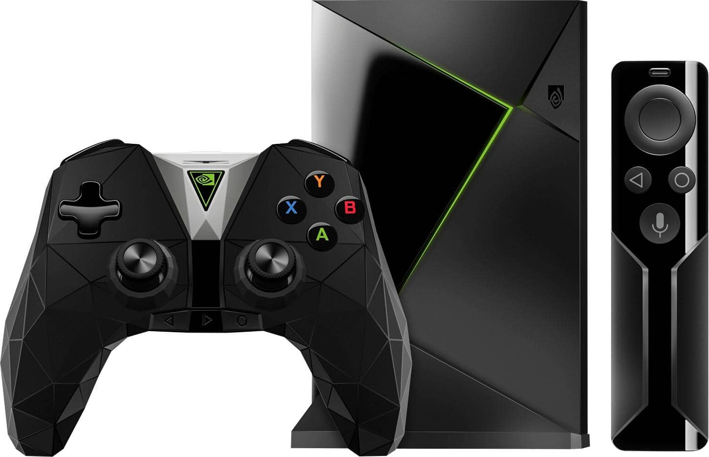 NVIDIA - SHIELD TV Gaming Edition - 4K HDR Streaming Media Player with Google Assistant and Controller Back in Stock @ Best Buy $189.99 on Clearance