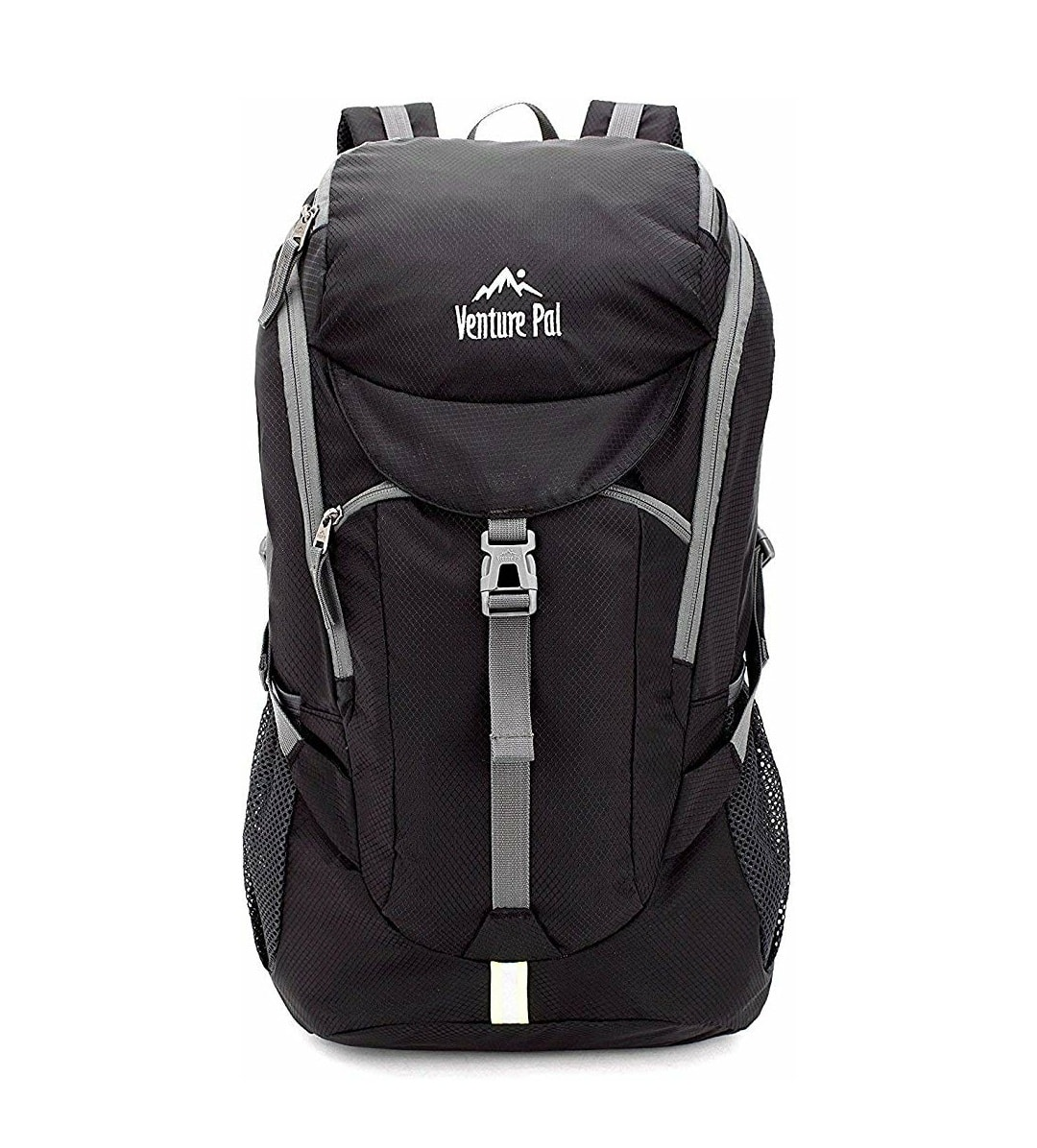Venture Pal Large Hiking Backpack - Packable Durable Lightweight Travel Backpack Daypack $11.49
