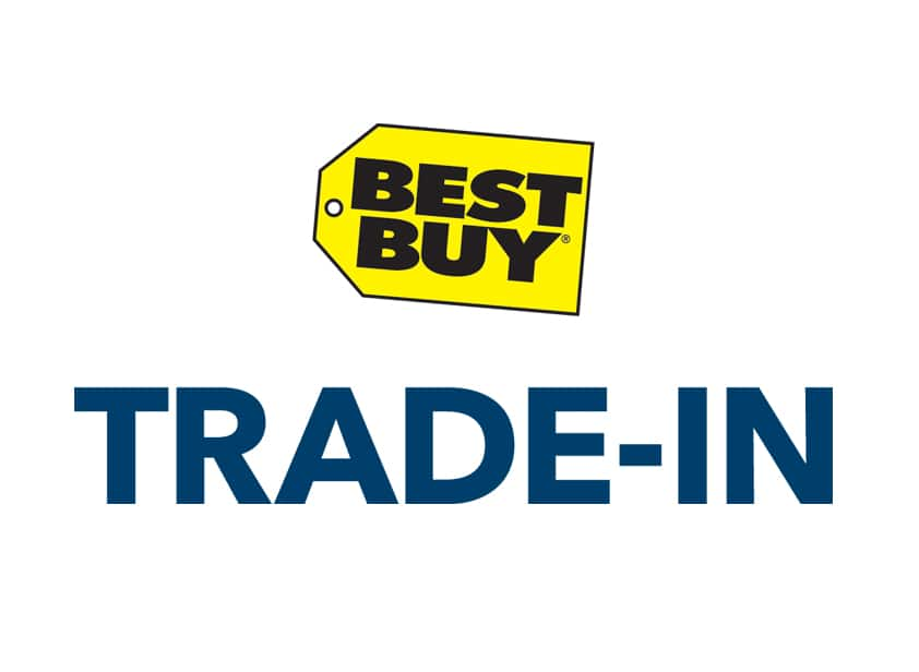 Get UP TO a $100 Best Buy Gift Card when you trade in your working laptop. In Store