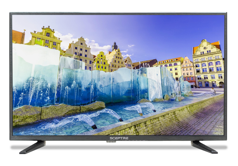 "Sceptre 32"" Class HD (720P) LED TV $89.99"