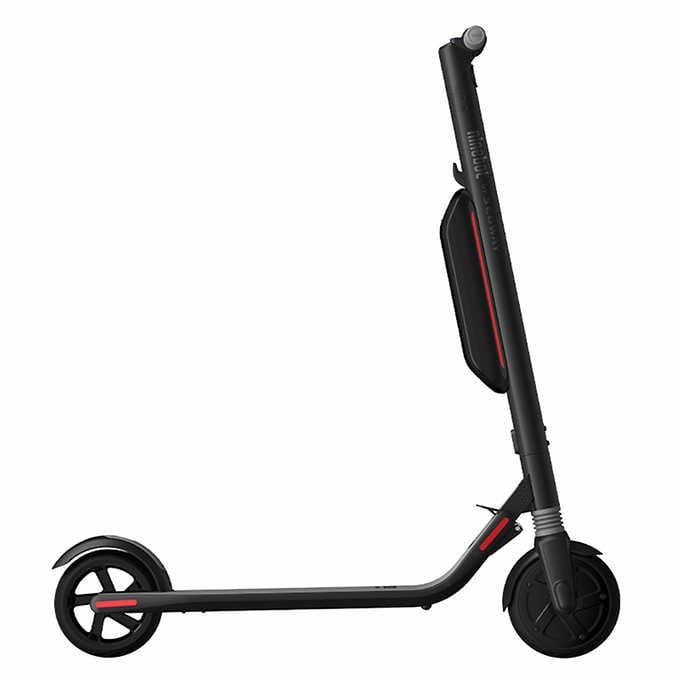 Segway Ninebot ES3 KickScooter With Dual Battery $579 98