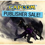 Capcom Publisher Sale at the Nintendo eShop - Save Up to 66% on Capcom Nintendo 3DS & Wii U Games (Includes Monster Hunter / Phoenix Wright Games & DuckTales!)