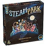 Steam Park Game for $19.99 at Amazon