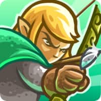 Apple iTunes Deal: Kingdom Rush Origins Game App on Sale for Apple iPod Touch and iPhone for $0.99 / HD Version for iPad for $1.99 at iTunes